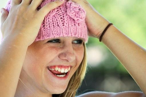 rire, joie, bienfaits, dopamine, défenses immunitaires