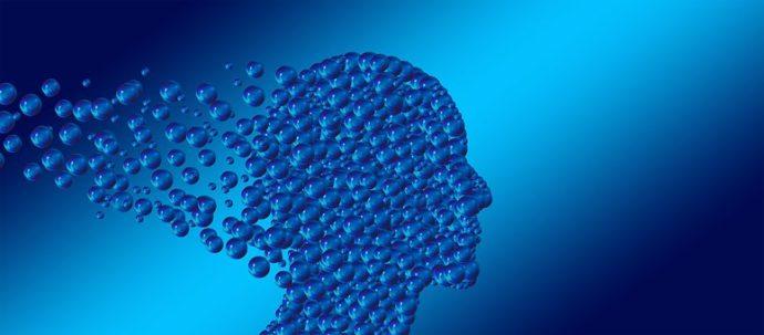 tête légère ; bulles qui s'envolent; se vider la tête