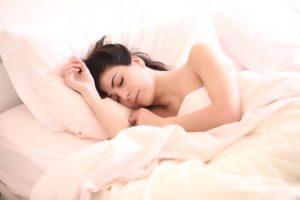dormir pour récupérer physiquement et mentalement