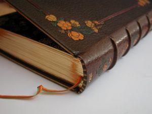 livre d'or, écrire un témoignage