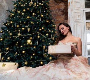 Noel de luxe,